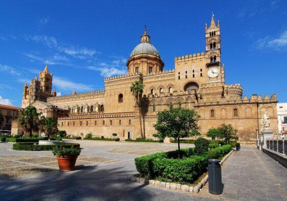 Le bellezze di Palermo