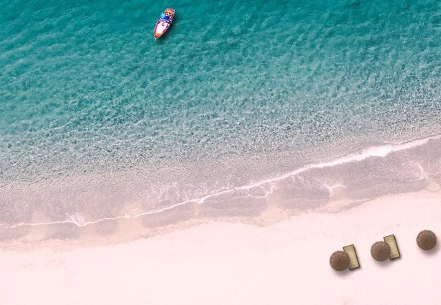 spiagge oriente