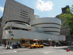 Il Guggenheim di NY