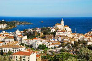 Il borgo di Cadaqués