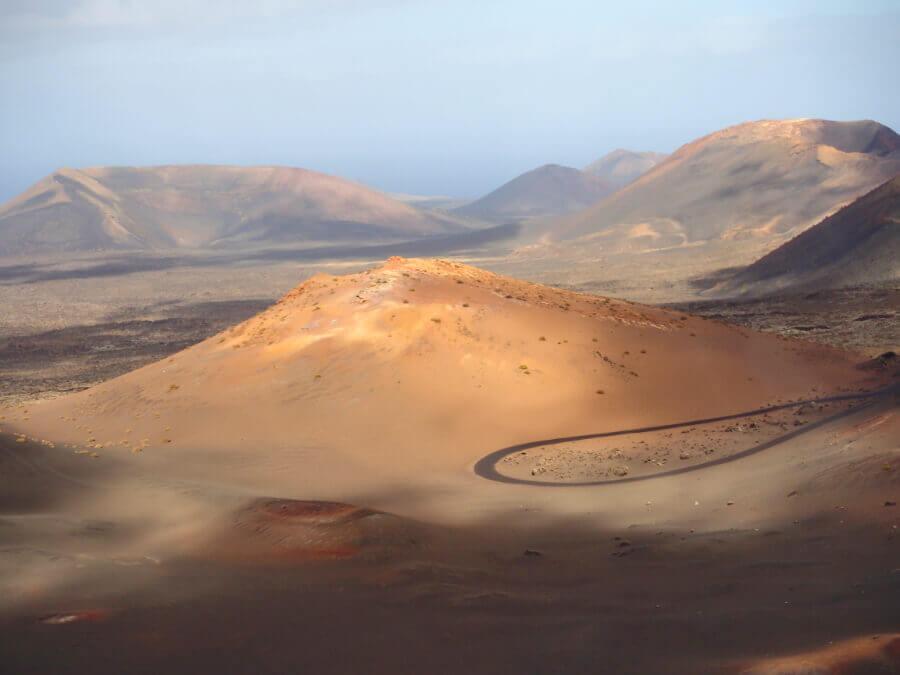 Vulcano Timanfaya