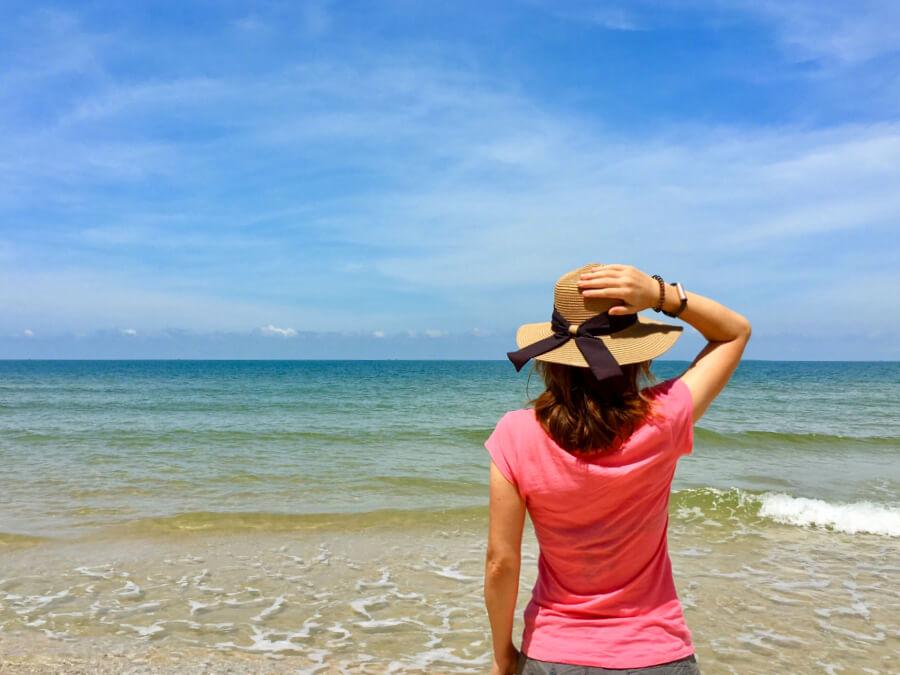 Otres Beach Cambogia