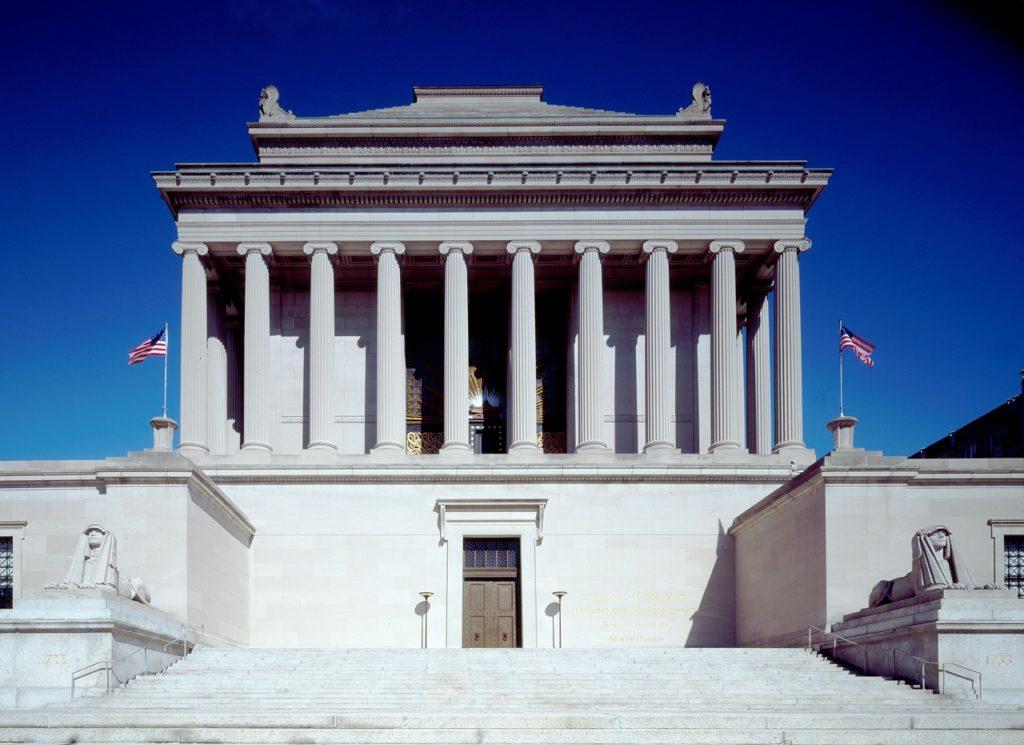 National Archives Washington