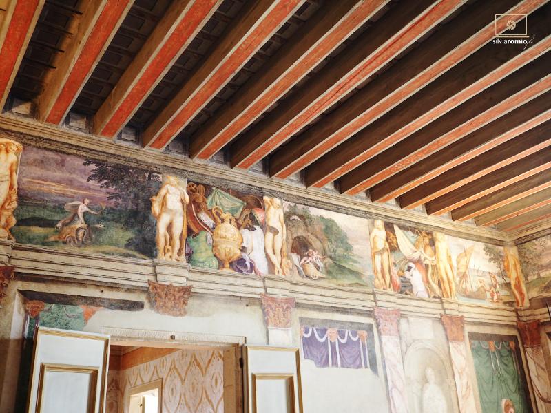 Villa dei Vescovi Padova