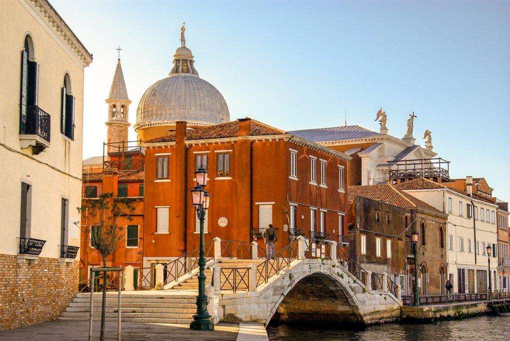 venezia-giudecca