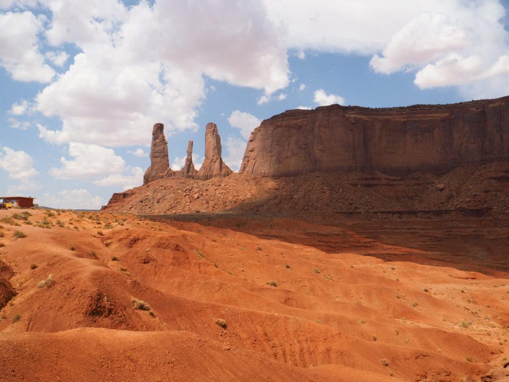 Monument Valley: come visitarla