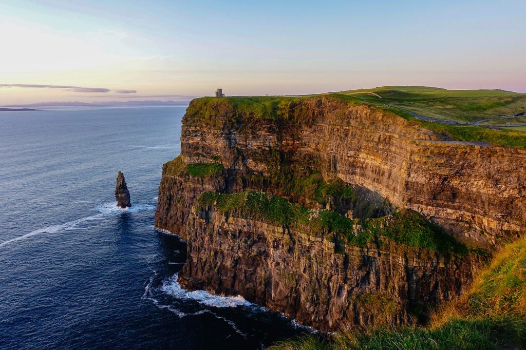 Wild Atlantic Way Irlanda
