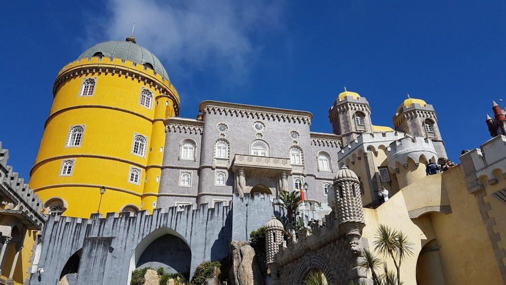 Palazzo Reale di Sintra