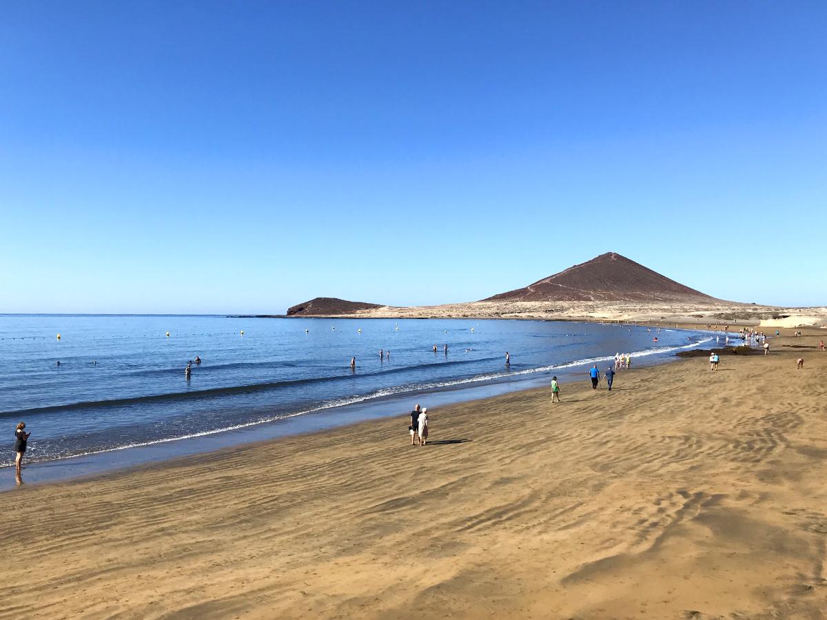 Spiagge di Tenerife: da Los Cristianos a Costa Adeje