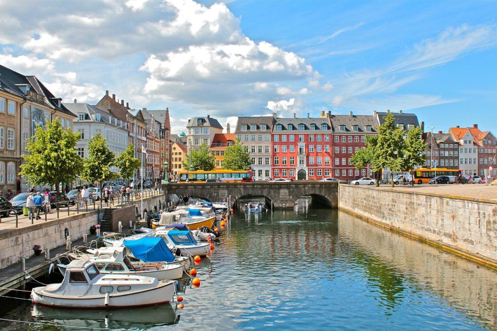 Porto di Copenaghen
